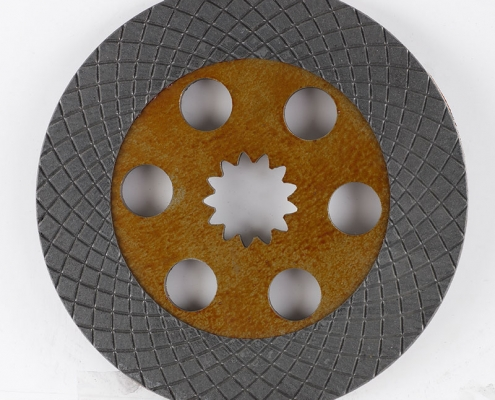Farmec 61900295M1 Brake Disc