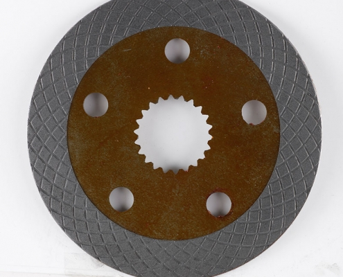 Ford 5000 C5NN2A097A Brake Disc