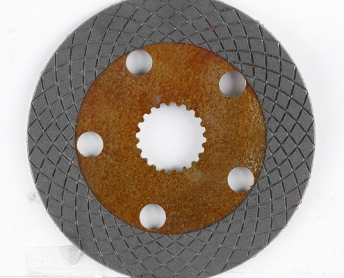Golden Brake Disc FG 0043325