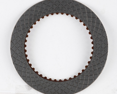 JD AR 68945 Brake Disc