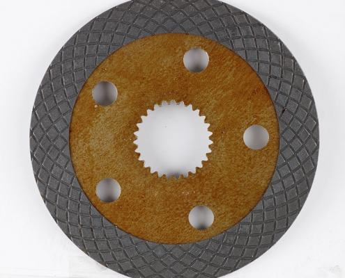 Massey Brake Disc 1860964M2